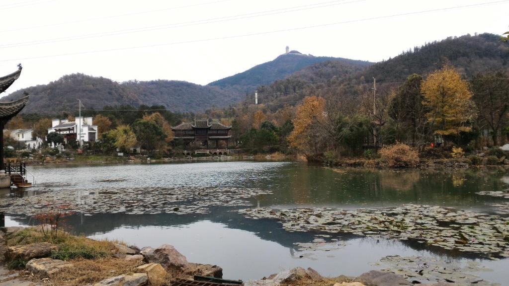 Yongquan Farm