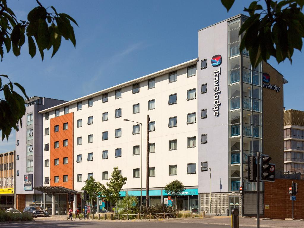 ‪Travelodge Norwich Central‬