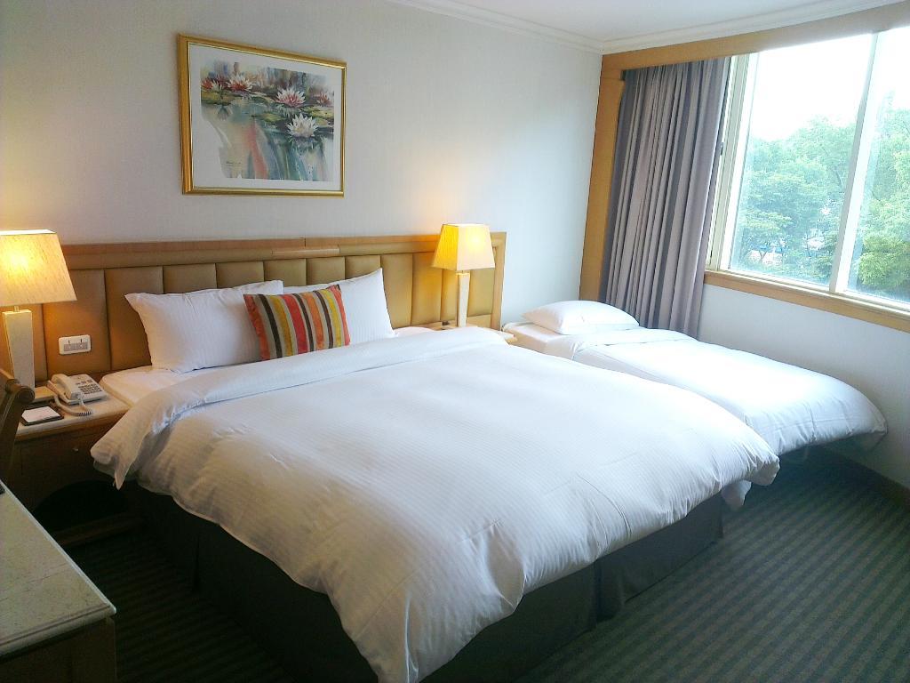 Beauty Hotels Taipei - Starbeauty Resort
