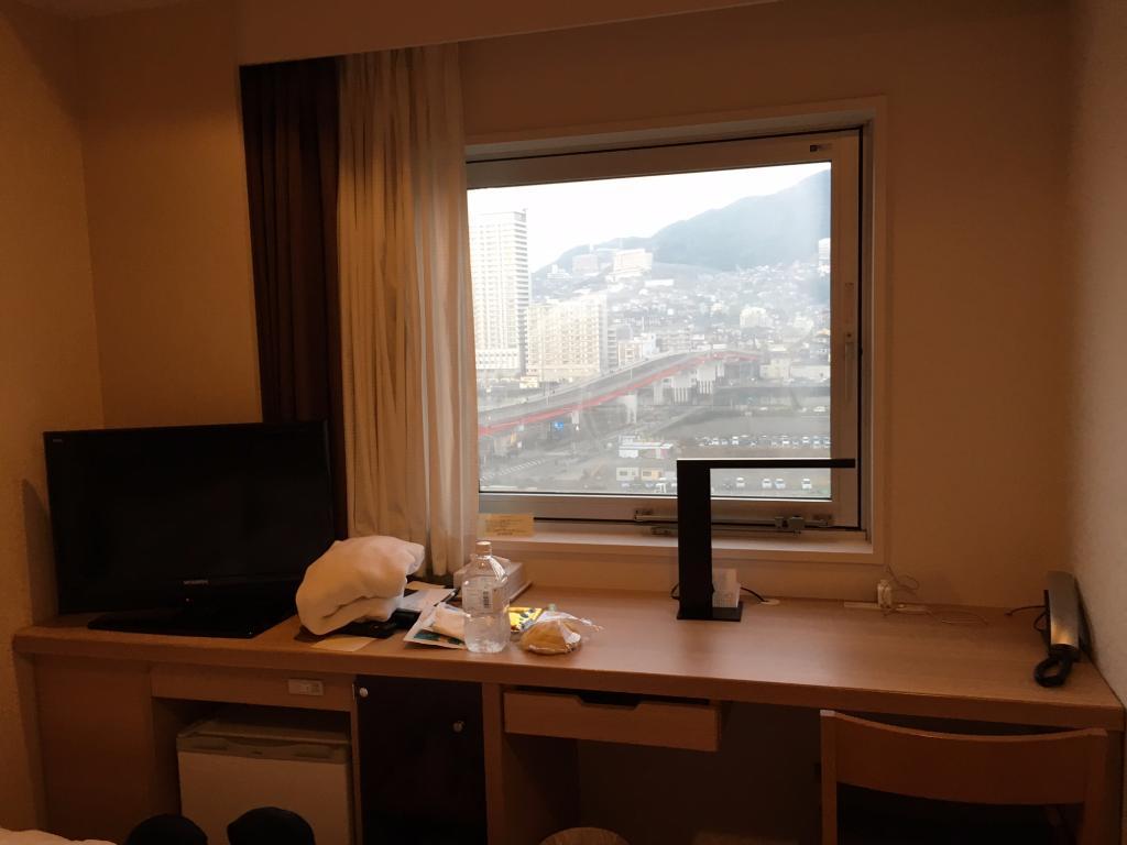 JR 큐슈 호텔 나가사키