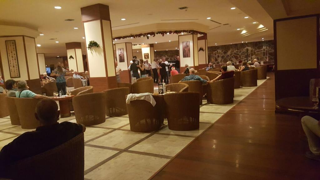 ホテル ジャカランダ