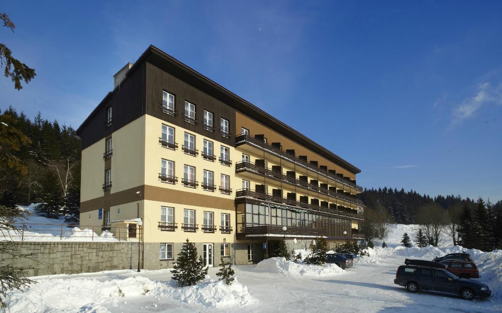 Orea Hotel Spicak