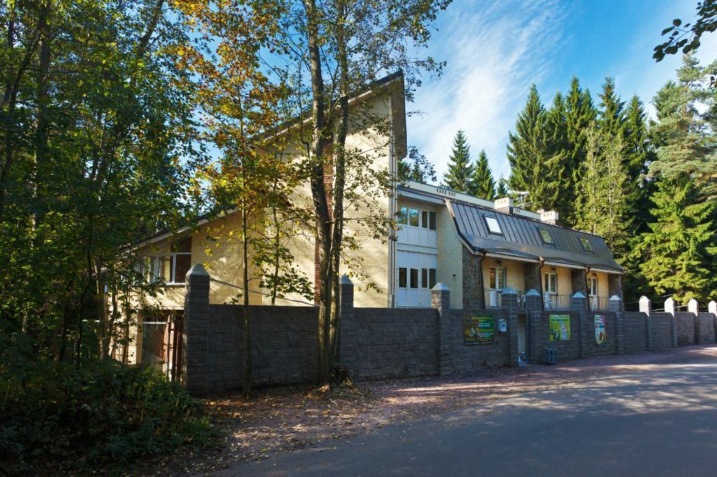 Hunter's House