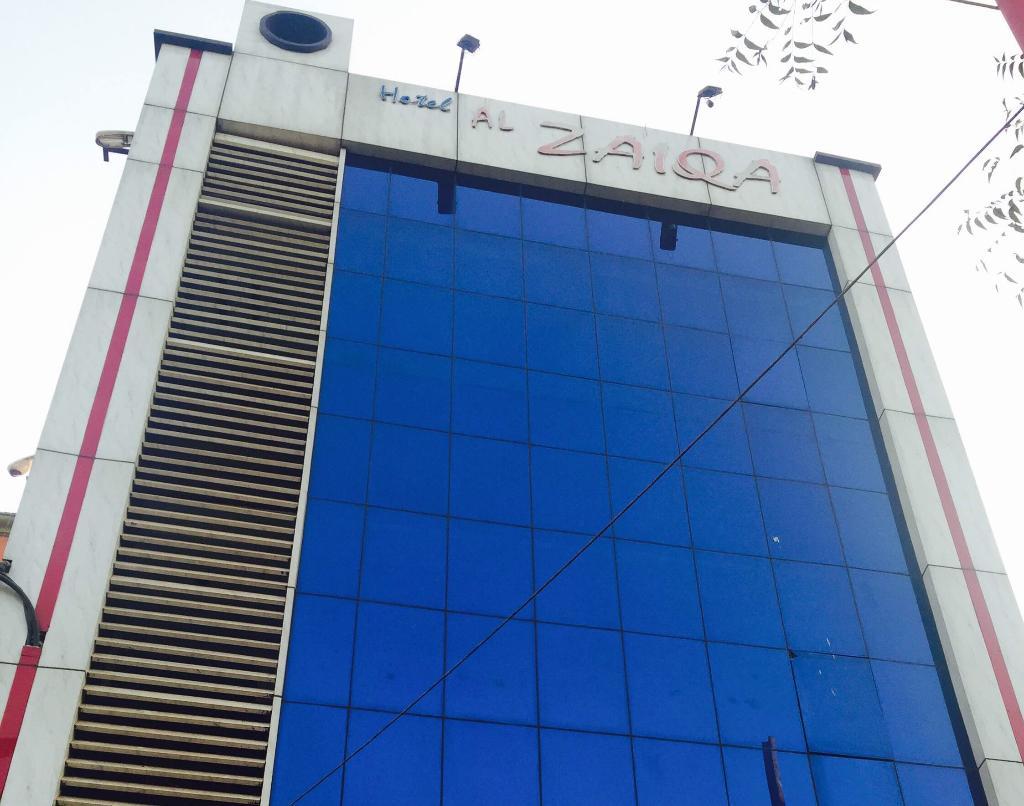 Hotel Al Zaiqa