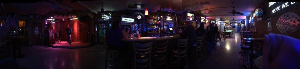 B J's Tavern