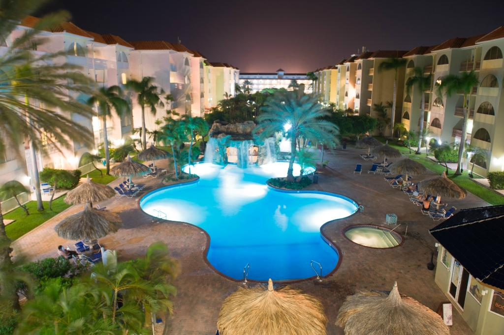 Tropicana Aruba Resort & Casino