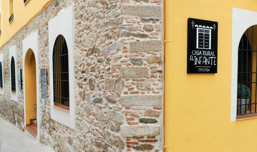 Casa Rural Infante Don Juan