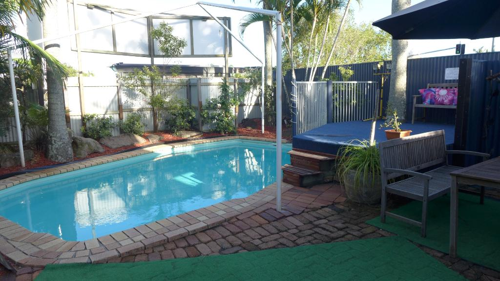 Central Motel Mooloolaba