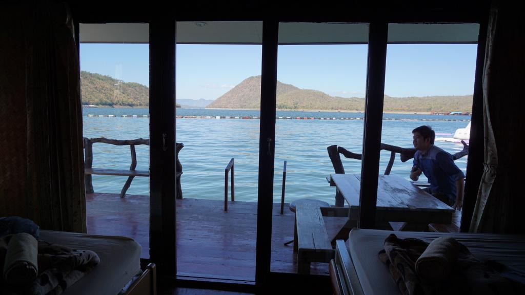 Ananta River Hills Resort