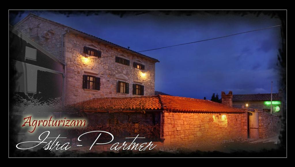 Rural Pension Istra Partner