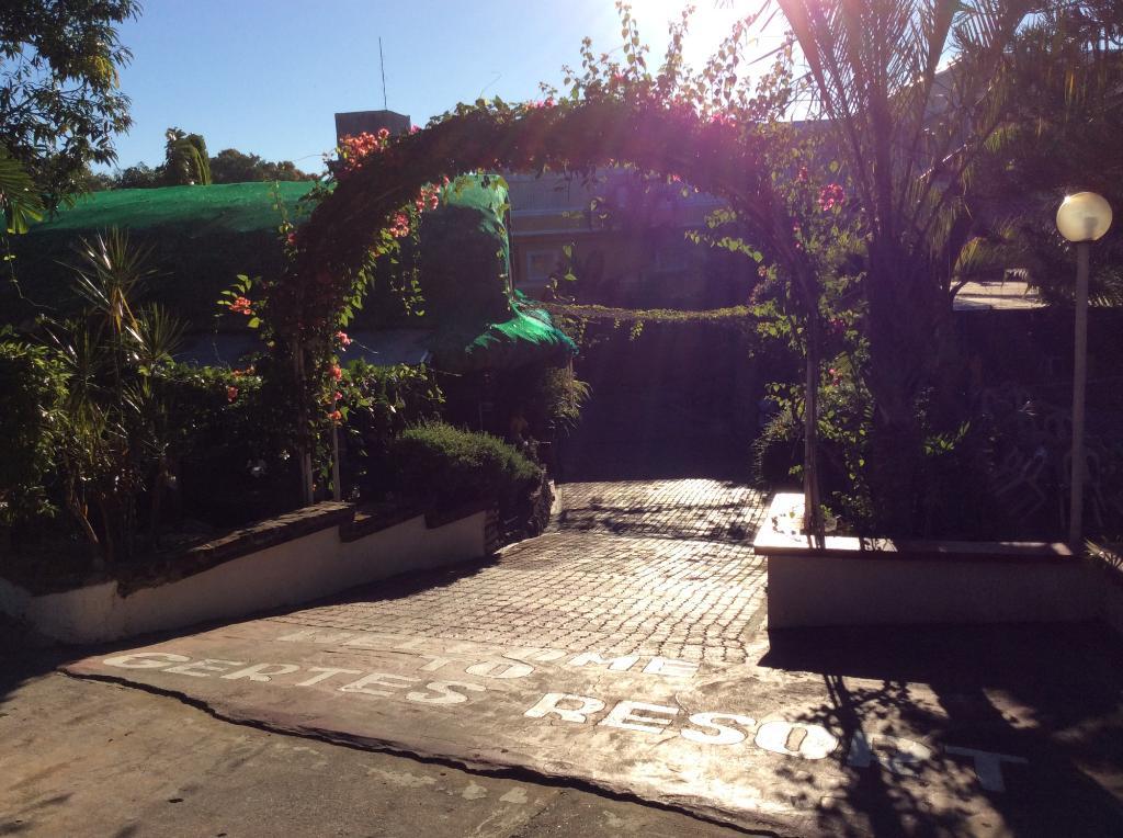 Gertes Resort
