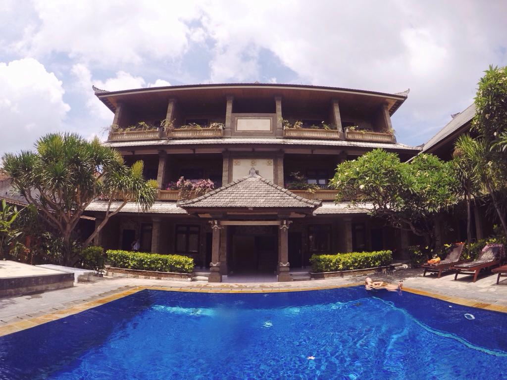 Tunjung Bali Inn