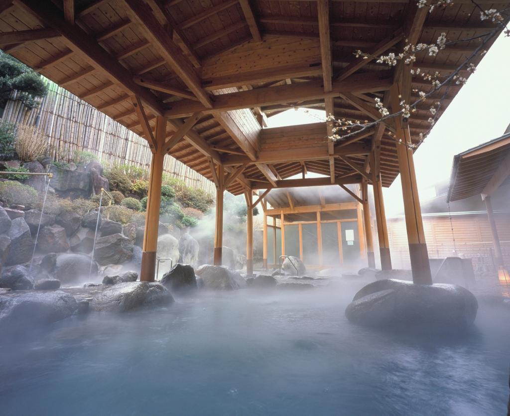 오카다 호텔
