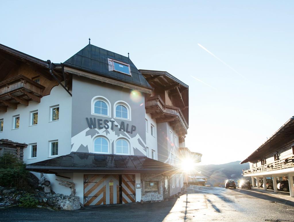 West Alp Westendorf