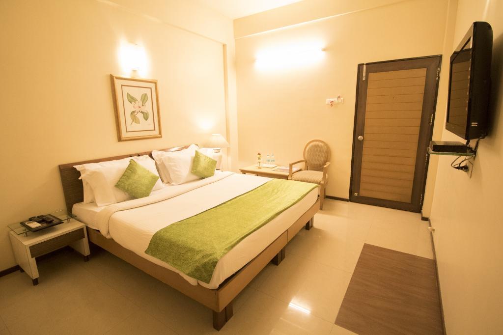 VITS Hotel Nashik (Kamats Hotel Siddharth)