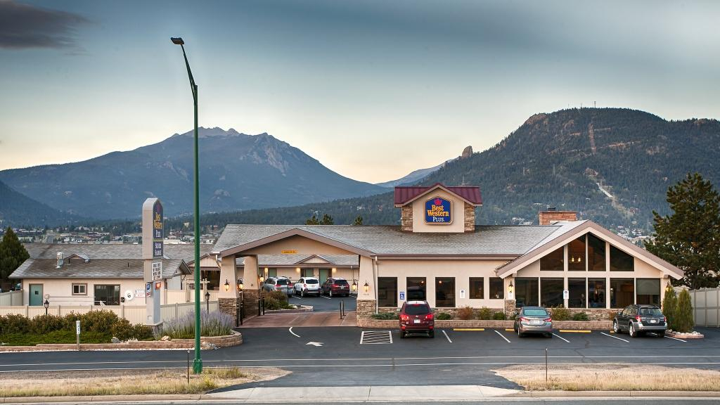 BEST WESTERN PLUS Silver Saddle Inn