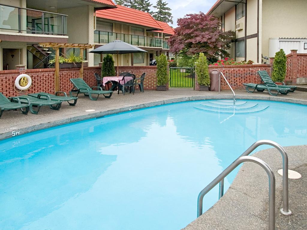Best Western Plus Burnaby Hotel and Conference Centre