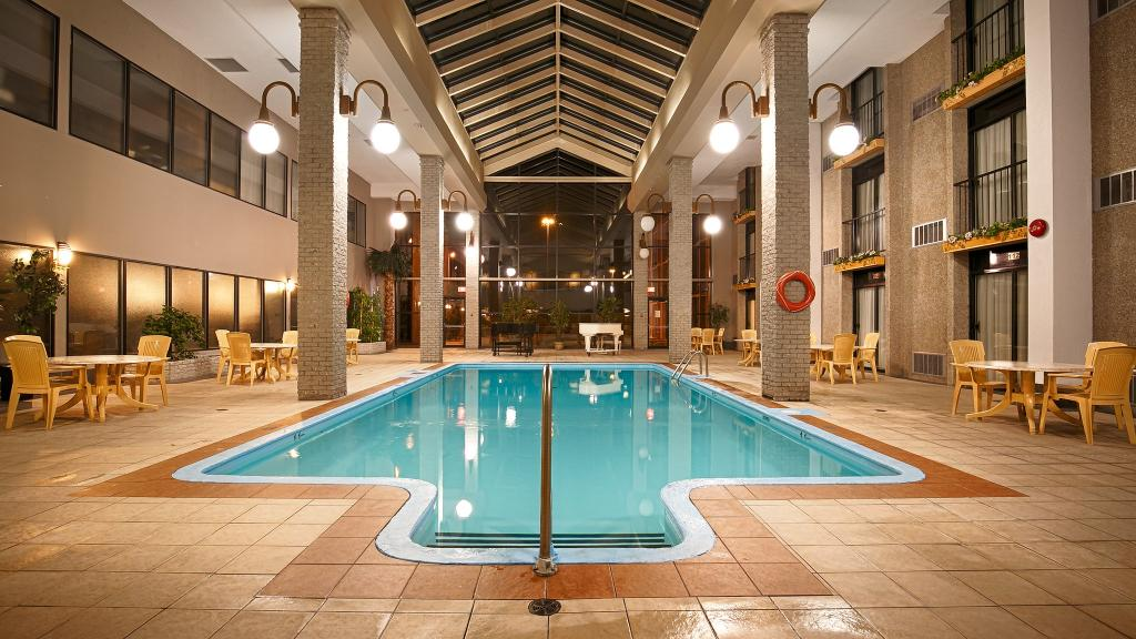貝斯特韋斯特尤尼維瑟爾德拉蒙德市酒店