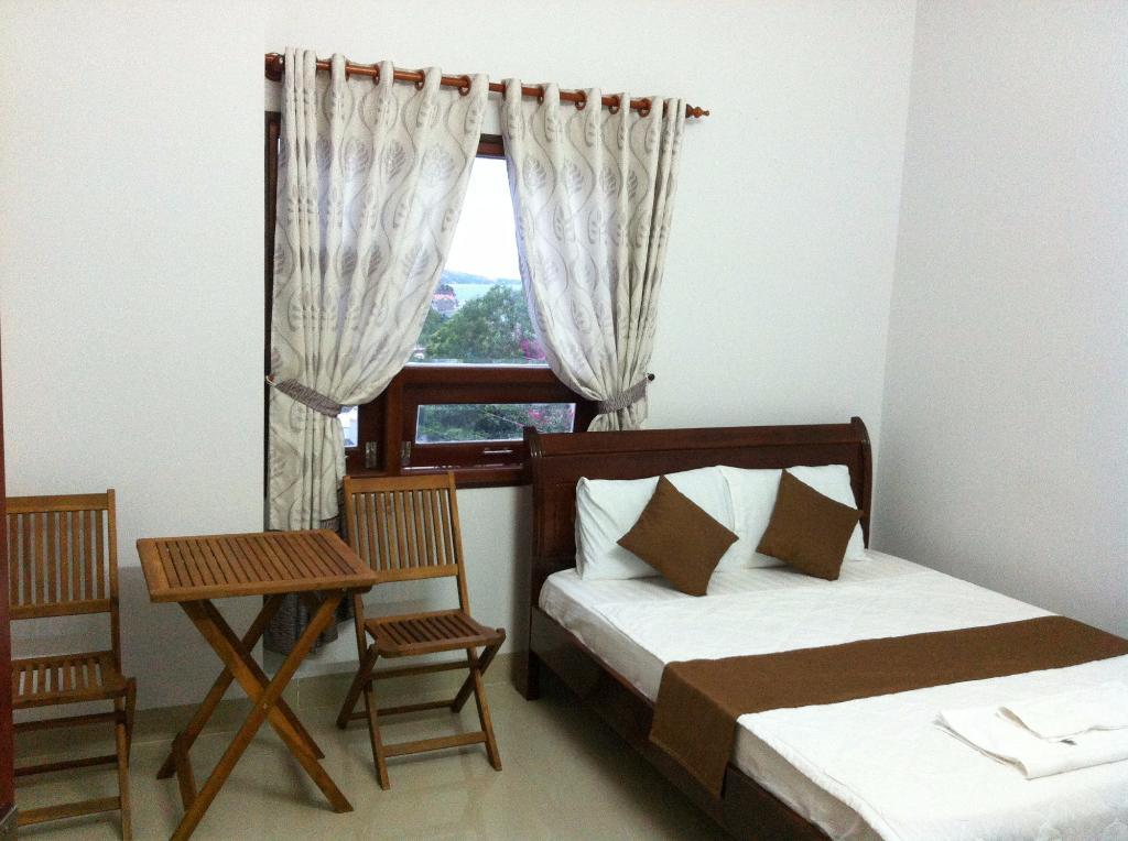 Hoang Lai Hotel