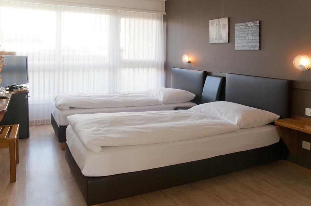Lunika Hôtel