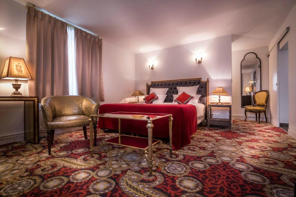 Hotel le Clos d'Amboise