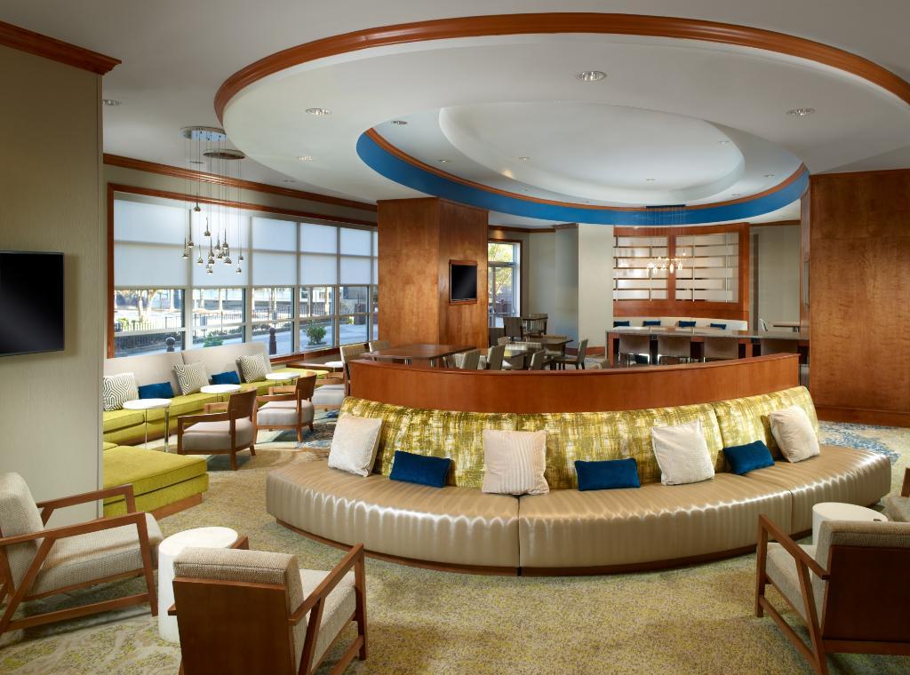 SpringHill Suites Atlanta Buckhead