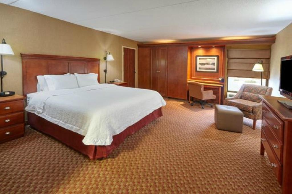 Hampton Inn Peoria-East At The River Boat Crossing