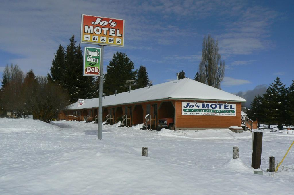 Jo's Motel and Campground