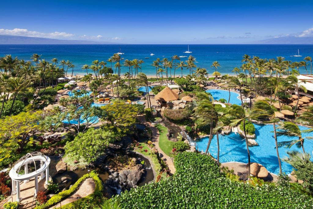 ‪Westin Maui Resort And Spa‬