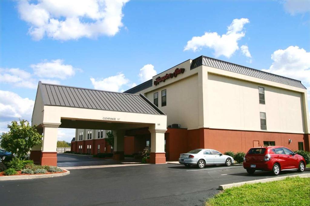 Hampton Inn Shelbyville