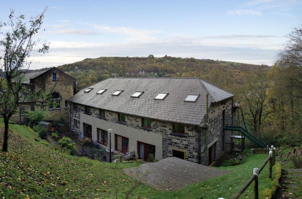 Hebden Bridge Hostel