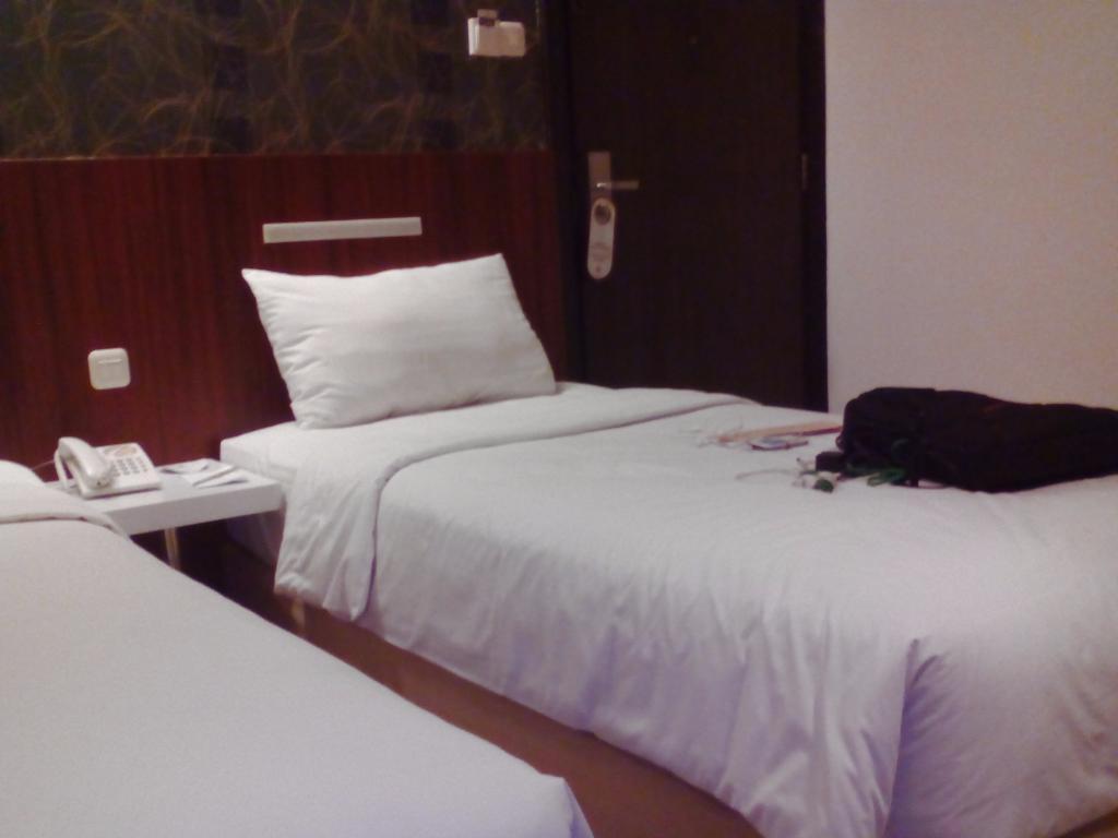 Grand Celino Hotel