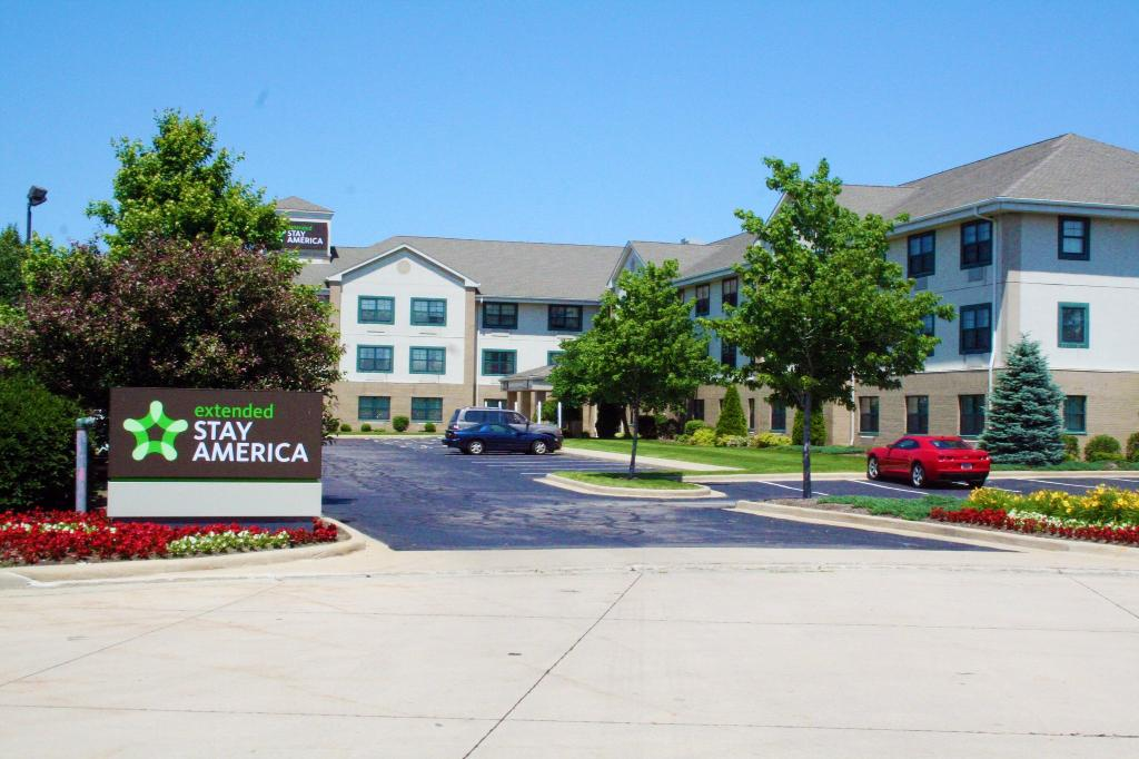 Extended Stay America - Cleveland - Brooklyn