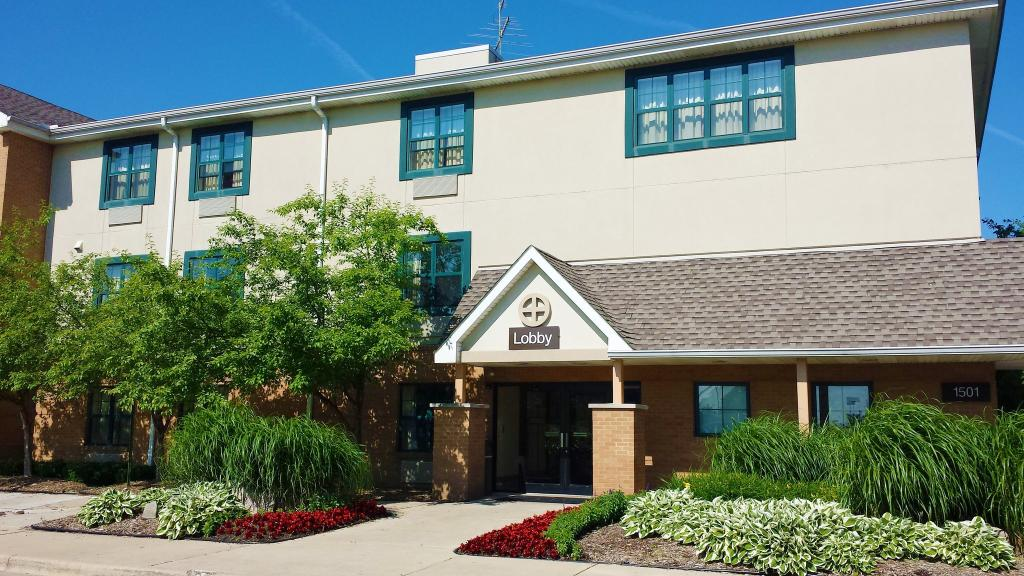 Extended Stay America - Detroit - Ann Arbor - Briarwood Mall