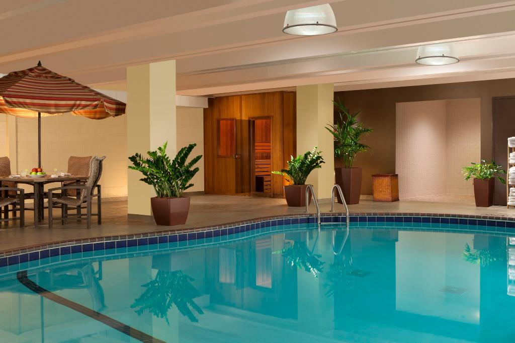 ミレニアム ホテル ミネアポリス