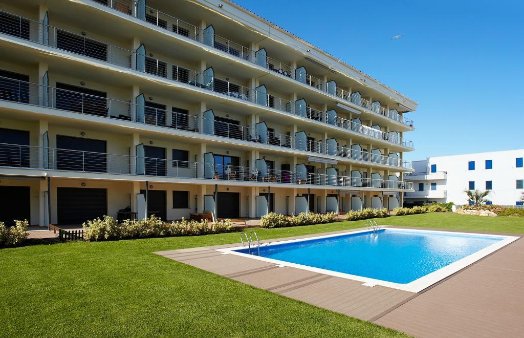 아파트 살라타 호텔