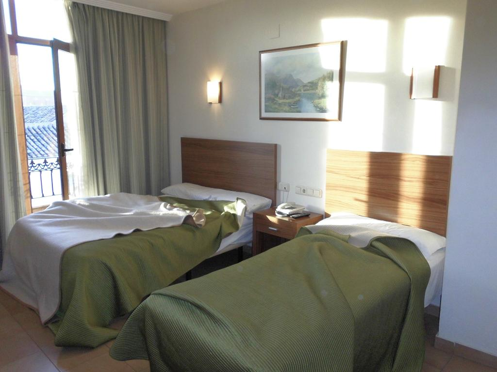 ホテル ヒダルゴ キハダ