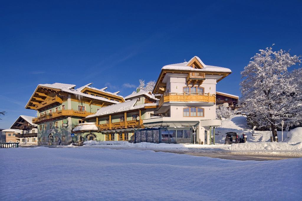 Hotel Gasthof Obermair