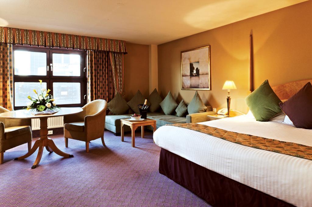 Copthorne Hotel Manchester