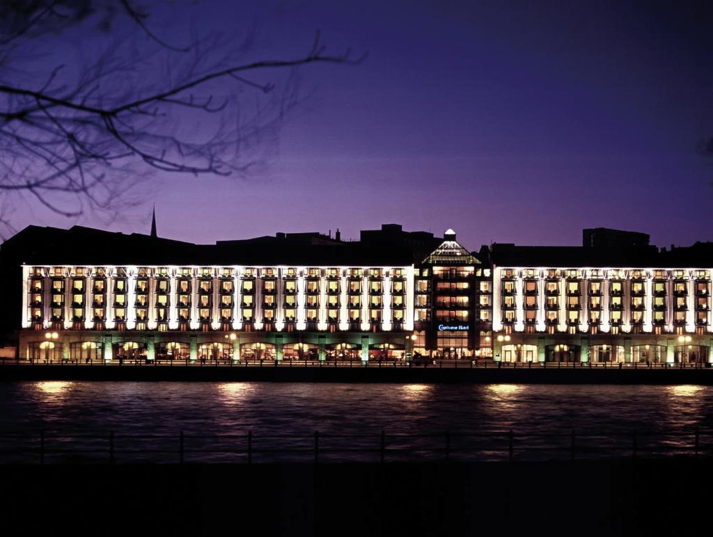 콥톤 호텔 뉴캐슬