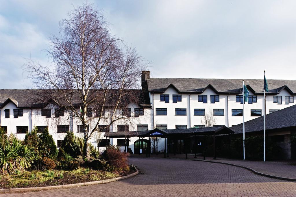 Copthorne Hotel Cardiff Caerdydd