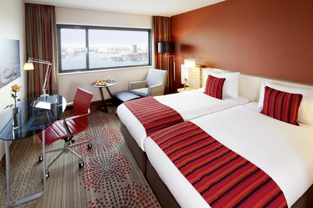 Movenpick Hotel Amsterdam City Center