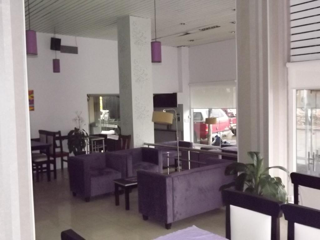 Nuevo Hotel Premier