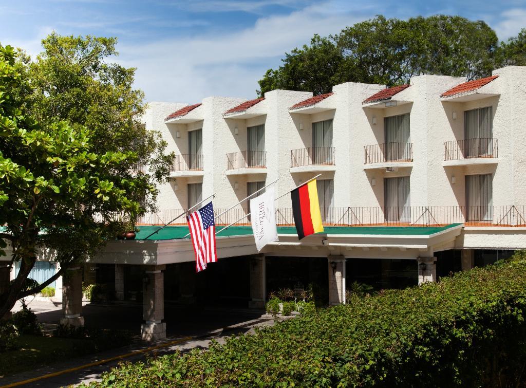 維瓦維拉爾莫薩飯店