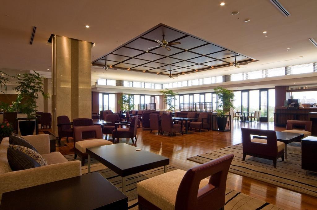 DoubleTree by Hilton Naha Shuri Castle