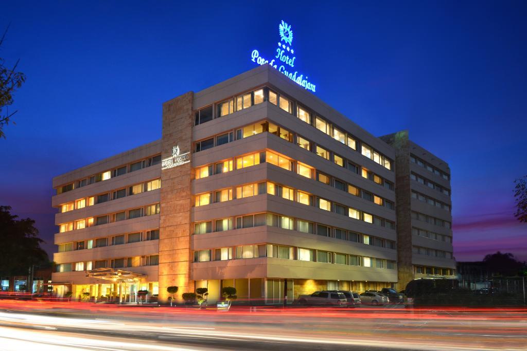 Posada Guadalajara Hotel