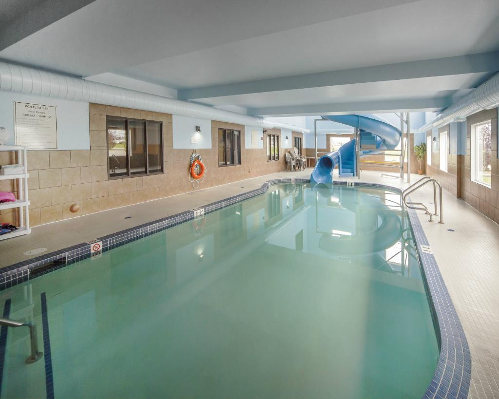 Comfort Inn & Suites Sylvan Lake