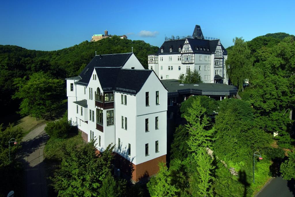 Hotel Haus Hainstein Eisenach