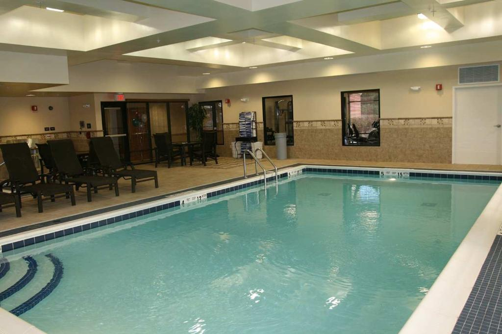 ‪Hampton Inn & Suites Plattsburgh‬
