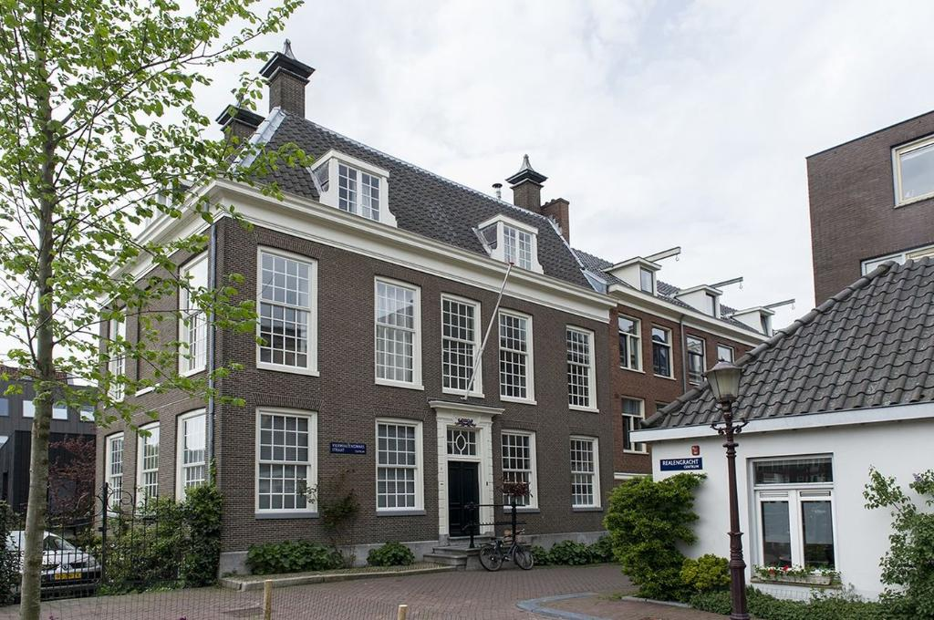 Yamsterdam Studios&Apartments